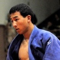 Marco Cruz Judo Player
